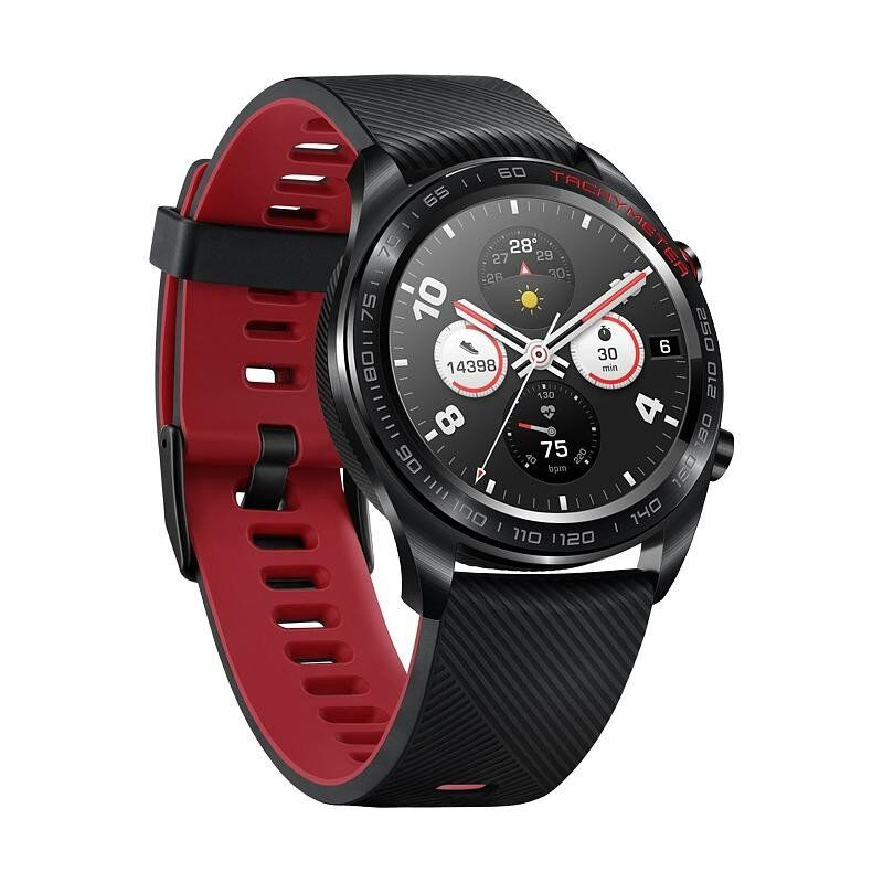 Смарт-часы Huawei Honor Watch Magic TLS-B19 (Black)