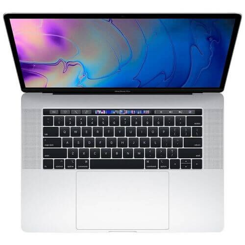 "Apple MacBook Pro 15"" Silver 2019 (MV932)"
