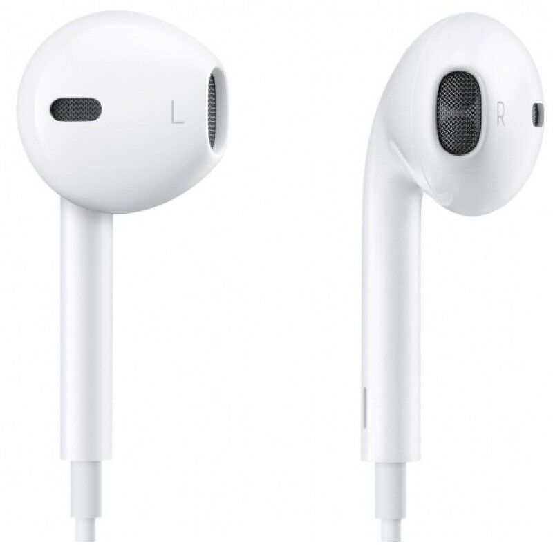 Наушники Apple EarPods with Remote and Mic (MD827) Orig OEM