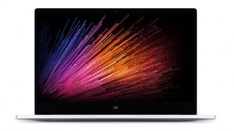 "Ноутбук Xiaomi Mi Notebook Air 12.5"" i5 4/256 Silver (JYU4114CN)"