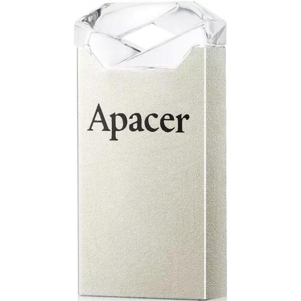 Флешка Apacer AH111 16GB USB 2.0 Crystal (AP16GAH111CR-1)