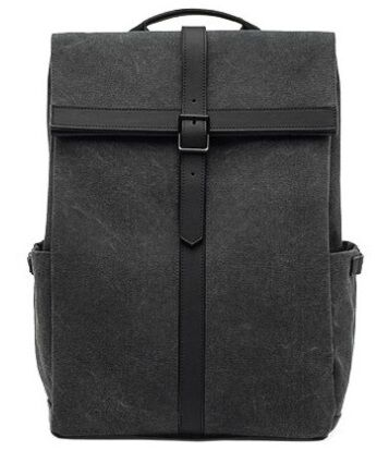 Рюкзак Xiaomi RunMi 90 Grinder Oxford Backpack (Black)