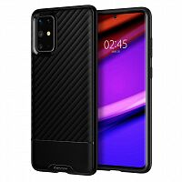 Чехол Spigen Core Armor Case для Samsung Galaxy S20 Plus G985 (Black)