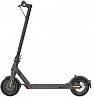 Электросамокат Xiaomi Mi Electric Scooter 1s Black (DDHBC05NEB) EU.