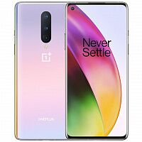 Смартфон OnePlus 8 8/128GB (Interstellar Glow)