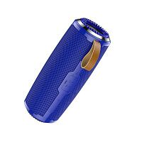 Акустика Hoco Portable Speaker BS38 Cool Freedom Sport (Blue)