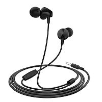 Наушники Hoco M60 Perfect Sound (Black)