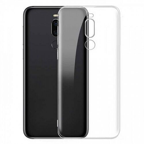 Чехол TPU Ultrathin Series для Meizu X8 (Transparent)