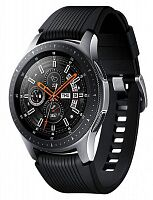 Смарт-часы Samsung Galaxy Watch 46mm Silver (SM-R800NZSA) EU