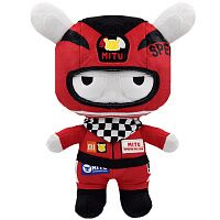 Игрушка Xiaomi Mi Rabbit Race Car Driver (XMMT23MT) Red