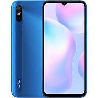 Смартфон Xiaomi Redmi 9A 4/64GB (Blue)