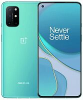 Смартфон OnePlus 8T 8/128GB (Aquamarine Green)
