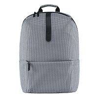 Рюкзак городской Xiaomi Mi College Casual shoulder bag / gray