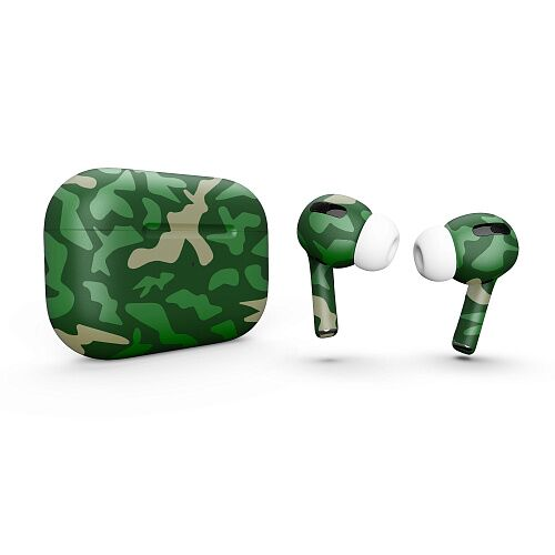 Наушники Apple AirPods Pro Camouflage (MWP22)