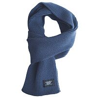 Шарф Xiaomi Friend Only Fashion Warm Velvet Knit Scarf (Blue)