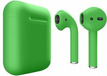 Наушники Apple AirPods Green Matte (MRXJ2)