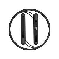 Умная скакалка Xiaomi Yunmai Sports Jump Rope (Black) YMSR-P701