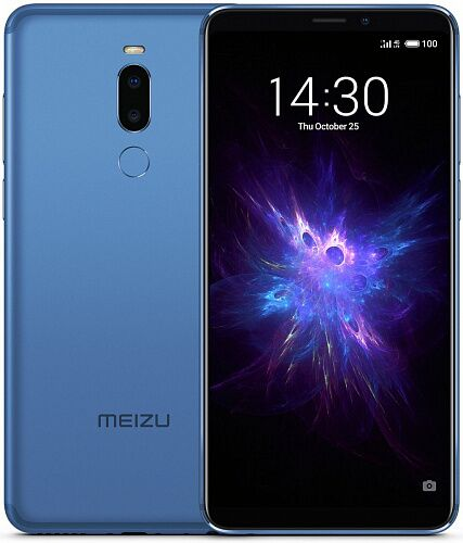 Смартфон Meizu M8 4/64GB (Blue) Global EU