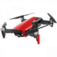 Квадрокоптер DJI Mavic Air Fly More Combo (Flame Red) UA