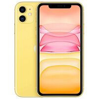 Apple iPhone 11 256GB Yellow (MHDT3) Slim Box