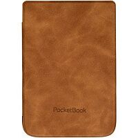 Чехол PocketBook Etui Shell New 616/627/632 Brown (WPUC-627-S-LB)