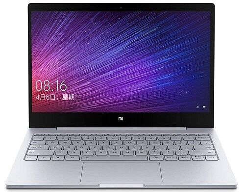"Ноутбук Xiaomi Mi Notebook Air 12"" Silver (JYU4047CN)"