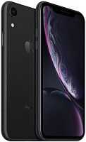 Apple iPhone Xr 64GB Black (MRY42)