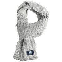Шарф Xiaomi Friend Only Fashion Warm Velvet Knit Scarf (Grey)