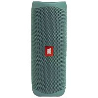 Акустика JBL Flip 5 Eco Edition Forest Green (JBLFLIP5ECOGRN)