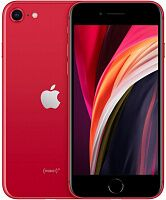 Apple iPhone SE (2020) 256Gb Product Red (MXVV2)