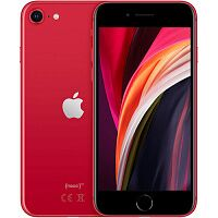Apple iPhone SE 2020 64GB Red (MHGR3) Slim Box