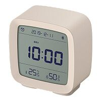 Часы Xiaomi Qingping Bluetooth Alarm Clock (CGD1) White