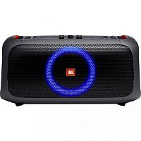 Акустика JBL PartyBox On The Go (JBLPARTYBOXGOB)