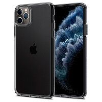 Чехол Spigen Liquid Crystal Case для Apple iPhone 11 Pro (Spase Crystal)