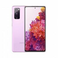 Смартфон Samsung Galaxy S20 FE SM-G780F 6/128GB Light Violet (SM-G780FLVD)