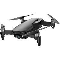 Квадрокоптер DJI Mavic Air Fly More Combo (Onyx Black) UA