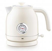 Электрочайник Xiaomi Qcooker Electric Kettle (White)