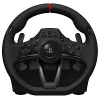 Руль Hori Racing Wheel Apex (PS4/PS3/PC)