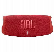 Акустика JBL Charge 5 Red (JBLCHARGE5RED)