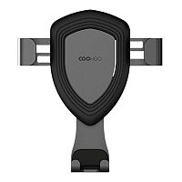 Автомобильный крепление Xiaomi COOWOO Gravity induction car phone holder T100 (Grey)