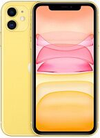 Apple iPhone 11 256GB Yellow (MWLP2)
