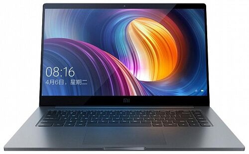 Ноутбук Xiaomi Mi Notebook Pro 15.6 Intel Core i7 16/256GB (Dark Gray)