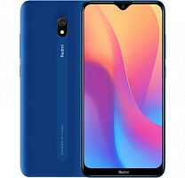 Смартфон Xiaomi Redmi 8A 4/64Gb (Blue)