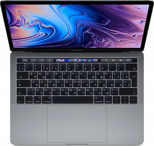 "Apple MacBook Pro 13"" Space Gray 2019 (MUHP2)"