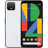 Смартфон Google Pixel 4 64GB (Clearly White)