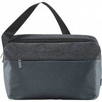 Сумка Xiaomi RunMi 90GOFUN Urban Simple Mail Bag (Dark Grey) DSYC01RM