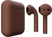 Наушники Apple AirPods Brown Matte (MV7N2)