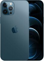 Apple iPhone 12 Pro Max 256GB Pacific Blue (MGDF3)