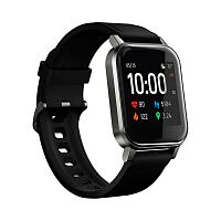 Cмарт-часы Xiaomi Haylou Smart Watch 2 (LS02) Black