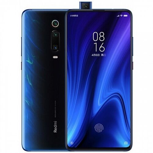 Смартфон Xiaomi Redmi K20 6/64GB (Blue)